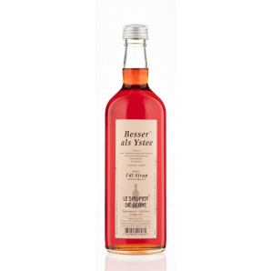 Le Sirupier de Berne Better from Ystee (70cl)