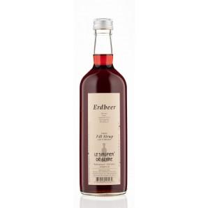 Le Sirupier de Berne Erdbeer (70cl)