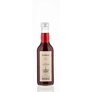 Le Sirupier de Berne Erdbeer (35cl)