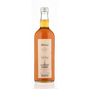 Le Sirupier de Berne Mint (70cl)