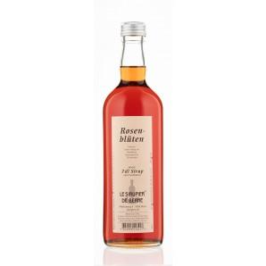 Le Sirupier de Berne Rosenblüten (70cl)