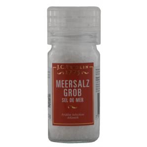 J.C. Fridlin Sea Salt coarse (111g)