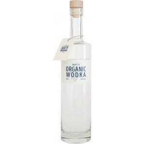 Matte Brennerei Organic Vodka (5dl)