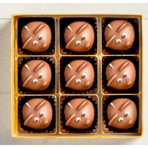 Aeschbach Chocolatier Müsli...