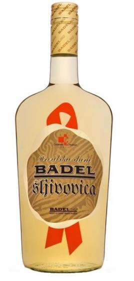Image of Badel Sljivovica alt (1 Liter)