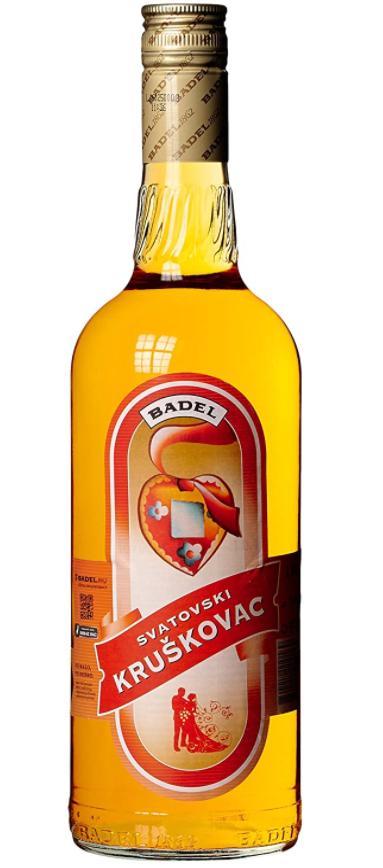Image of Badel Svatovski Kru¨kovac Likör (100cl)
