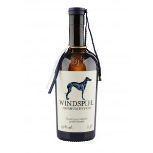 Windspiel Premium Dry Gin (50cl)