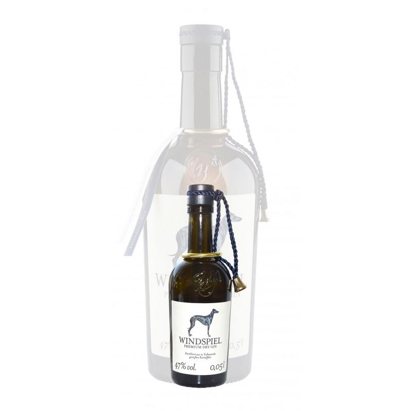 Windspiel Premium Dry Gin (5cl)