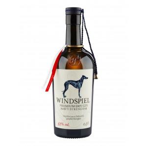 Windspiel Navy Strength Gin (50cl)