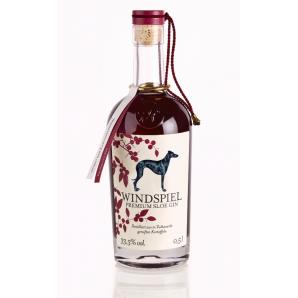 Windspiel Premium Sloe Gin (50cl)