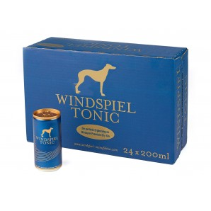 Windspiel Tonic Water (24x20cl)