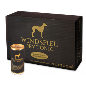 Windspiel Dry Tonic Water (24x20cl)