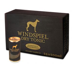 Windspiel Dry Tonic Water (24x20cl)
