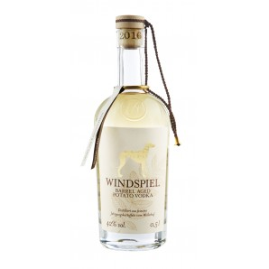 Windspiel Vodka Barrel Aged Potato (50cl)