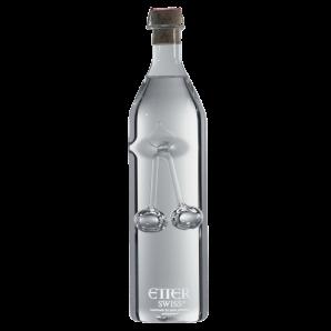 Etter Original Zuger Kirsch Glass Fruit Carafe (70cl)