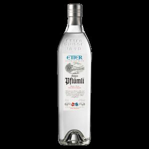 Etter Original Kleines Pflümli (70cl)