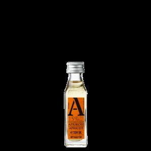 Etter Original Aprikose Fruchtbrand-Liqueur Miniature (2cl)