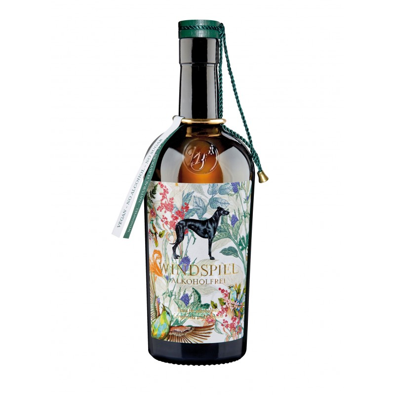 Windspiel Alkoholfrei (50cl)