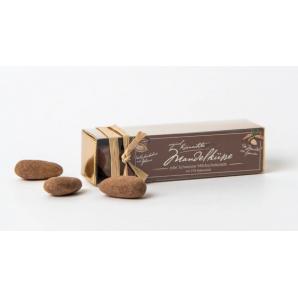 Küsnacht Almond Kisses Milk Chocolate 37% in the Gold Box (70g)