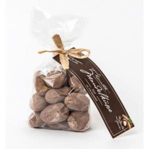 Küsnacht Almond Kisses Noir 70% with card (100g)