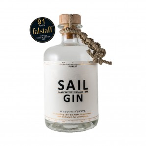 purest SAIL GIN (50cl)