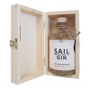 purest SAIL GIN gift box (50cl)