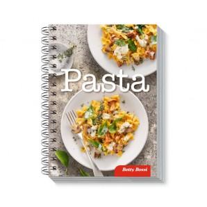 Betty Bossi Pasta von One-Pot-Pasta bis Pasta Deluxe