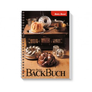 Betty Bossi Baking Book
