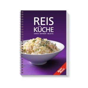 Betty Bossi Rice Kitchen