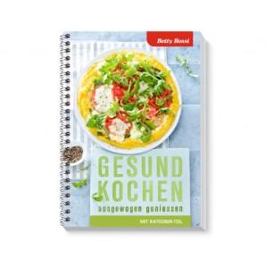 Betty Bossi Healthy cooking - balanced enjoyment