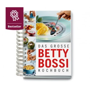 Betty Bossi Das grosse Kochbuch