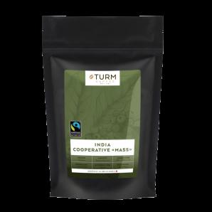 Turm Coffee India Cooperative Mass (250g)