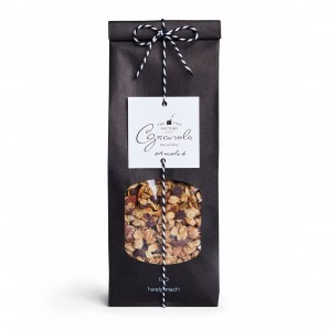 The Tiny Factory Granola Chocolate (350g)