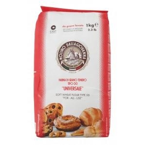 MOLINO DALLAGIOVANNA Universal Flour (1kg)