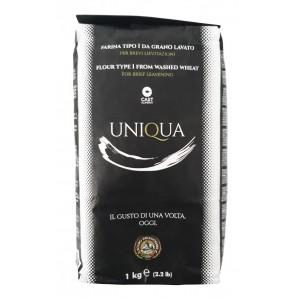 MOLINO DALLAGIOVANNA Mehl Uniqua Bianca (1kg)