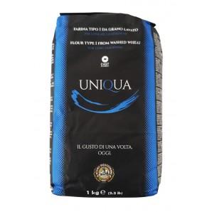 MOLINO DALLAGIOVANNA Mehl Uniqua Blu (1kg)