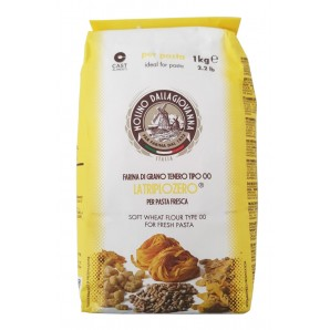 MOLINO DALLAGIOVANNA La Triplozero Flour (1kg)