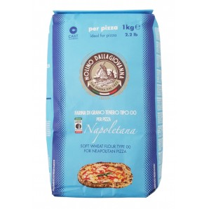 MOLINO DALLAGIOVANNA La Napoletana Flour (1kg)