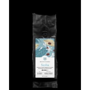 MEDITERRE Caffee Sicilia (250g)