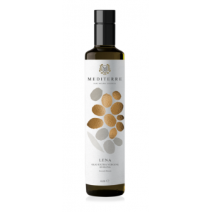 MEDITERRE LENA Exzra Virgin Olive Oil Greece (50cl)
