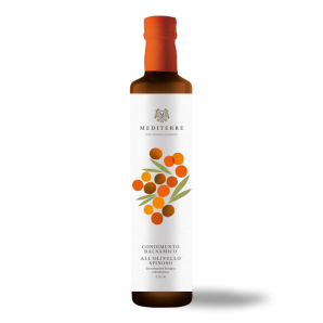 MEDITERRE Balsamico with Sea Buckthorn (25cl)