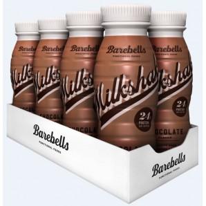 Barebells Protein Milkshake Chocolate (8x330ml)