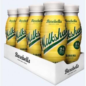 Barebells Protein Milkshake Banana (8x330ml)