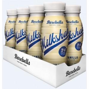 Barebells Protein Milkshake Vanilla (8x330ml)