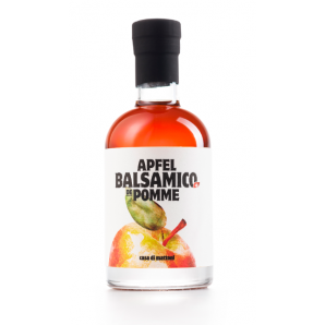 CASA DI MATTONI Apple Balsamico (20cl)