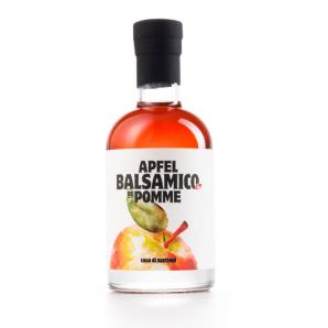 CASA DI MATTONI Apfel Balsamico (20cl)
