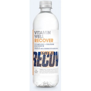 Vitamin Well Recover (500ml)
