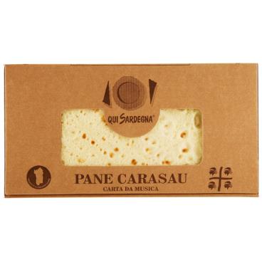 Qui Sardegna Pane Carasau (400g)