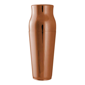 CALABRESE Rosé Gold Shaker zweiteilig (90cl)