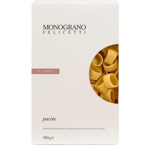 MONOGRANO FELICETTI Pacote Bio-organic il Cappelli (500g)